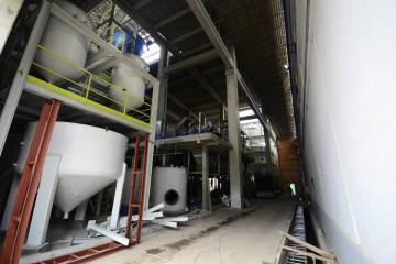 UNIBOND skruberi, cevovodi, ispirači za dimne gasove 1