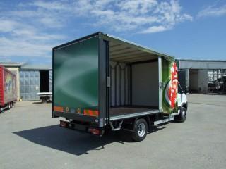 UNI CARGO OPEN BOX prevoz pića 3