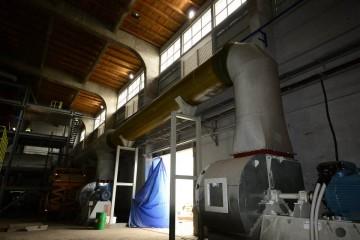 UNIBOND skruberi, cevovodi, ispirači za dimne gasove 11