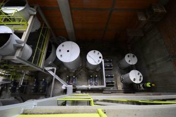 UNIBOND skruberi, cevovodi, ispirači za dimne gasove 13