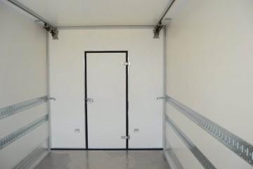 UNIC ATP pregradni panel sa prolaznim vratima 1