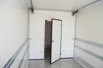 UNIC ATP pregradni panel sa prolaznim vratima 2