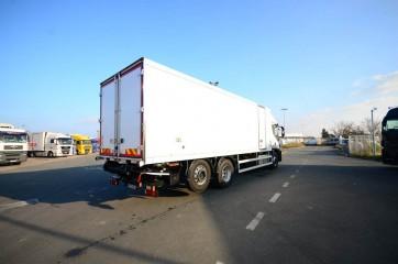 UNIC ATP tuck away na 26-tonskom vozilu 2