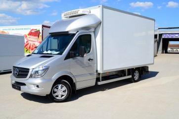 UNIC ATP, izvoz kompletiranog vozila u Norvešku 2