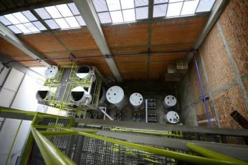 UNIBOND skruberi, cevovodi, ispirači za dimne gasove 14