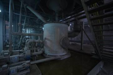 UNIBOND skruberi, cevovodi, ispirači za dimne gasove 15