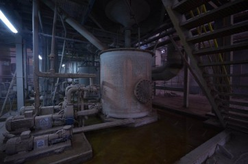 UNIBOND skruberi, cevovodi, ispirači za dimne gasove 16
