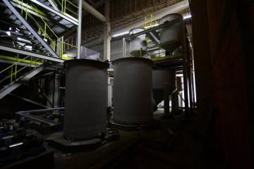 UNIBOND skruberi, cevovodi, ispirači za dimne gasove 2