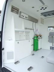 UNIVANS pokretni neonatološki inkubator 5
