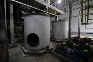 UNIBOND skruberi, cevovodi, ispirači za dimne gasove 3