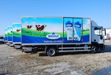 UNIC ATP Meggle distribucija mleka 1