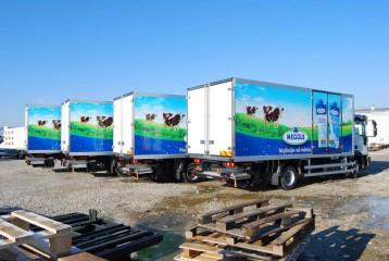 UNIC ATP Meggle distribucija mleka 2