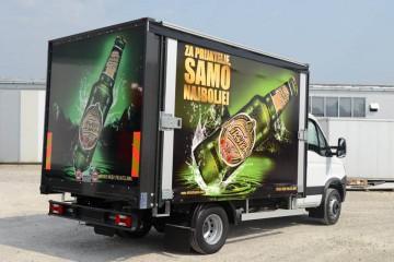 UNI CARGO OPEN BOX prevoz pića 4