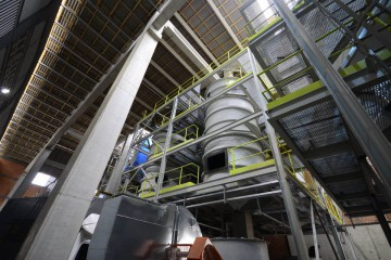 UNIBOND skruberi, cevovodi, ispirači za dimne gasove 5