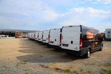 UNIVANS univerzalna distributivna vozila 2