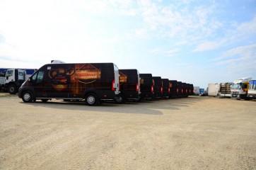 UNIVANS univerzalna distributivna vozila 3