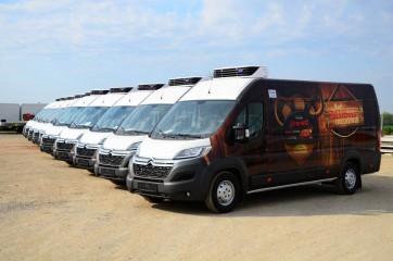 UNIVANS univerzalna distributivna vozila 4