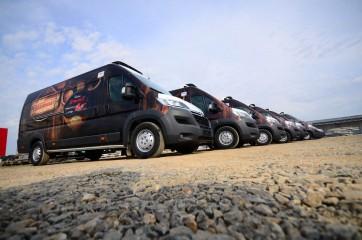 UNIVANS univerzalna distributivna vozila 5
