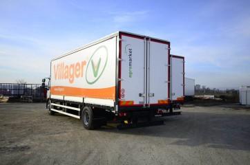 UNI CARGO TARPSIDES prevoz poljoprivrednih proizvoda 3