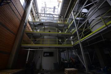 UNIBOND skruberi, cevovodi, ispirači za dimne gasove 6