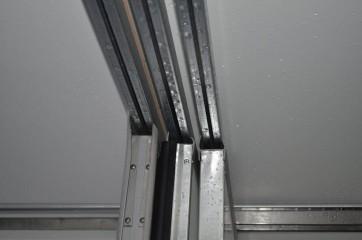 UNIC ATP TKL trase pregradnog panela