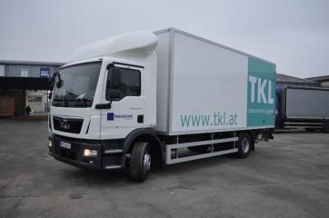 UNIC ATP TKL, izvoz u Austriju 2