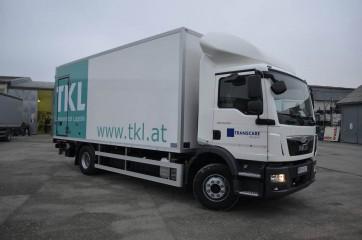 UNIC ATP TKL, izvoz u Austriju 1