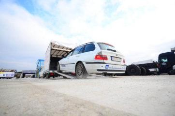 UNIT O2 TARPSIDES - CARS - prevoz automobila 5