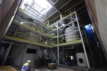 UNIBOND skruberi, cevovodi, ispirači za dimne gasove 7