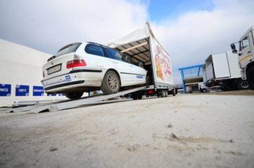 UNIT O2 TARPSIDES - CARS - prevoz automobila 6