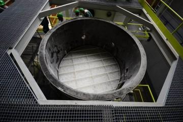 UNIBOND skruberi, cevovodi, ispirači za dimne gasove 8