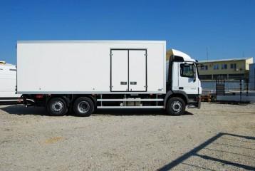 UNIC distributivno vozilo 18t 3