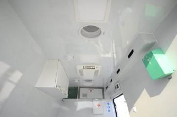 UNIVANS pokretna laboratorija Rofa 6