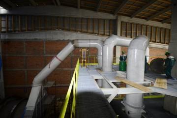 UNIBOND skruberi, cevovodi, ispirači za dimne gasove 9