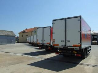 UNIC ATP domaća flota za distribuciju mesa 3