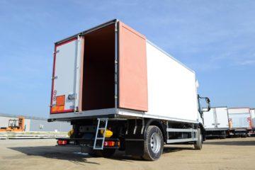 Kamion za prevoz opasnih materija 6, ADR EXIII, bruto 18t