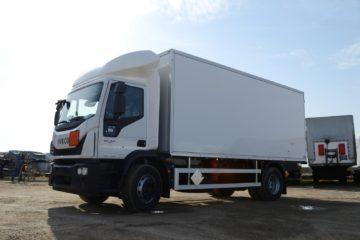 Kamion za prevoz opasnih materija 7, ADR EXIII, bruto 18t
