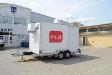 UNIT O2, model UniO2 bruto 2600kg 4