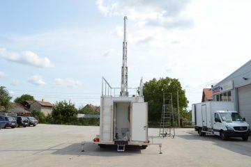 UNIT O2, model UniO2 bruto 2600kg 7