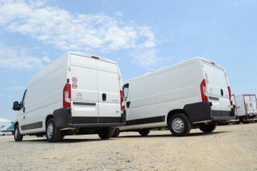 UNIVANS distributivna vozila za lekove 4