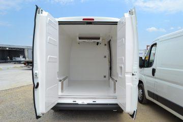 UNIVANS distributivna vozila za lekove 3