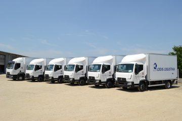 UNIC ATP Renault domaća flota 6