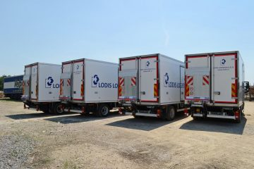 UNIC ATP Renault domaća flota 5