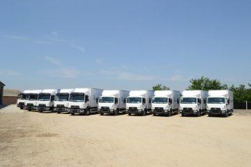 UNIC ATP Renault domaća flota 3