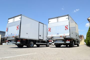 UNIC prevoz tereta široke potrošnje izvoz u Makedoniju 4