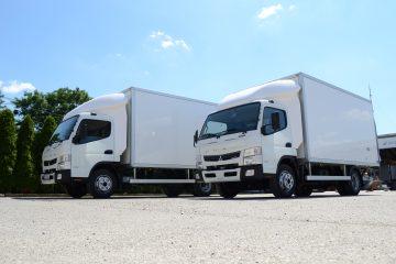 UNIC prevoz tereta široke potrošnje izvoz u Makedoniju 1