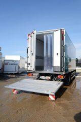 UNIC za vodeću kompaniju za logistiku u Austriji 4