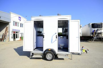 UNIT O1 - Pokretni toalet 4