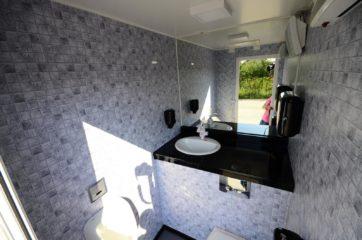 UNIT O1 - Pokretni toalet 5