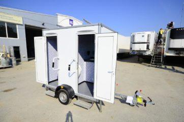 UNIT O1 - Pokretni toalet 7
